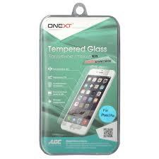 Купить <b>Защитное стекло Onext</b> для iPhone 6 Plus, антиблик ...