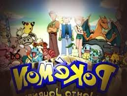 Pokemon S03E26 A Shadow Of A Drought - video Dailymotion