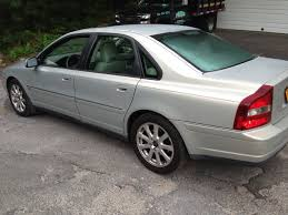 2003 Volvo S80 T6 related infomation,specifications - WeiLi ...
