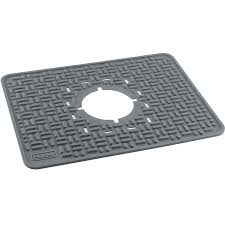 Awesome Kitchen Sink Mat Image
