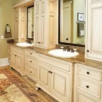 Interior Cool Bathroom Decoration With Dark Bathroom Vanities