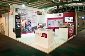 Display Stands For Exhibitions Stunning Examples Of Exhibition Stands RedAnt Design