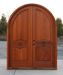 open arched double doors. Arched Double Doors Open I