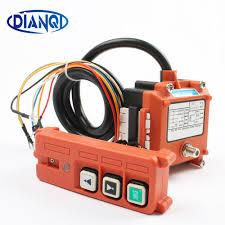 Wireless <b>Industrial Remote Controller</b> Electric Hoist <b>Remote Control</b> ...