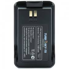 Купить <b>аккумулятор для рации TurboSky</b> T5 в Москве