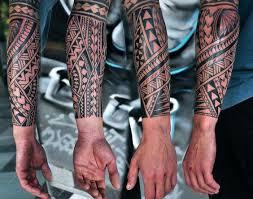 Které Tetování Naplňuje člověka Co Dívka