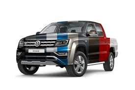 Volkswagen Amorak Colour Guide Prices Stable Blog