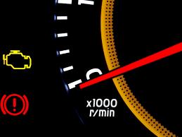 Engine Light Image Check Engine Light Vlz Collision And Automotive