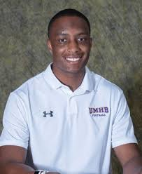 Aaron Sharp - Football - University of Mary Hardin-Baylor Athletics