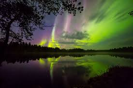 Northern Lights Solar Cycle What Is The Solar Maximum