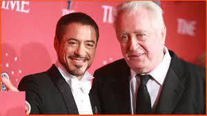 Robert Downey Jr.'s aka Tony Stark ...