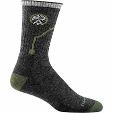 Darn Tough Vermont Sock Size Chart Darn Tough Atc Cushion Boot Sock