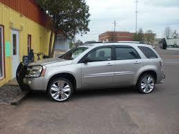 2007 Chevrolet Equinox LT Sport Utility 4D - View all 2007 ...