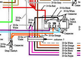 chevy headlight switch wiring diagram  wiring diagram for 1955 chevy bel air the wiring diagram on 1956 chevy headlight switch wiring