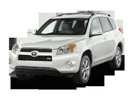 2009 Toyota Rav4 Limited Unique 2009 Toyota Rav4 Reviews And ...