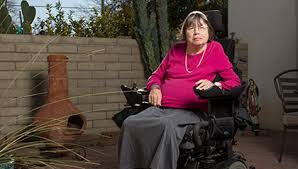 nancy mairs a profile essay on being a cripple desispeaks nancy