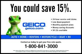 Geico Quote Phone Number