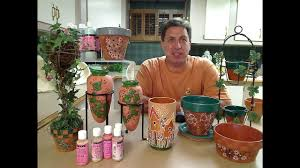 turn ordinary terra cotta in extraordinary with frank kahanic you