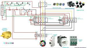 single phase submersible motor starter wiring diagram electrical single phase submersible motor starter wiring diagram electrical circuit 37 fantastic motor reversing circuit diagram