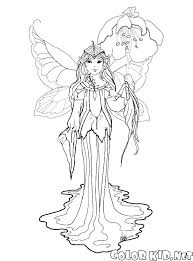 Free Elf Coloring Pages Elf Coloring Pages For Adults Free Elf