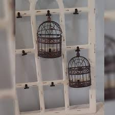 Find the best deals on old favorite and new trends in wall decorations all in one place! Wall Decor Bird Cage Wall Decor Set Of 2 Poshmark