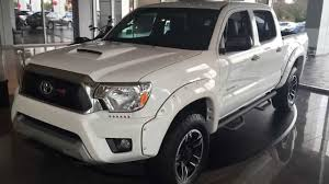 Dylan's 2015 Toyota Tacoma XSP-X by Gerald - YouTube
