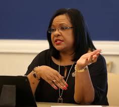 Diann Payne, executive director of Jackson County Civic Action, chosen for  Kellogg Foundation fellowship - gulflive.com