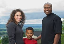 Interracial couples living in oregon