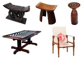Image Style Samples Of African Inspired Furniture Technology Student Designer Inspiration Mood Boards