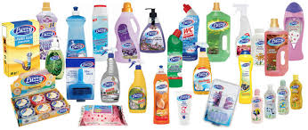 With New Formula Luzzy Cleaning Products Buy Household Cleaning