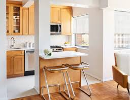 Apartment Kitchen Design Ideas Pictures Custom MidCentury Modern Small Kitchen Design Ideas You'll Want To Steal