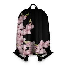 <b>Рюкзак 3D EXO</b> розовые цветы #2728446 – <b>рюкзаки</b> с принтами в ...