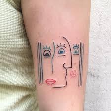 Tattoo Par Carlo Amen Nápady Na Tetování Nápady Na Tetování A