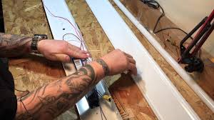 install lithonia fluorescent lights in garage or ceiling review you