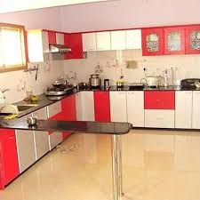 Modular Kitchen Interior Design Service In Guindy Chennai Esteem Extraordinary Kitchen Interior Designing