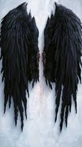 Fallen Angel Wings in 2020   Angel wings art, Angel wings drawing ...