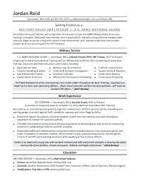 Military Resume Builder Enchanting 60resume Builder For Military To Civilian Lettering Site