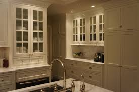 Shiloh Beaded Inset Cabinetry In Their Square Flat Door Style