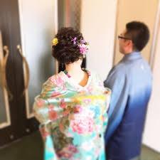 At Sutairisutojunnomise Naomi Inoue Happy Wedding Wedding