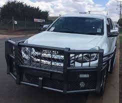 Isuzu Mux Standard 4 Post Boomer Bullbar Boomerbullbars Typepad Com Cars Trucks Truck Accessories Cool Cars