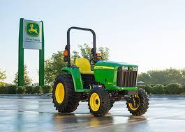 john deere tractor. 3032e compact tractor john deere s
