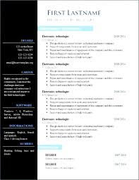 resume format template download 009 resume format word free download template in or