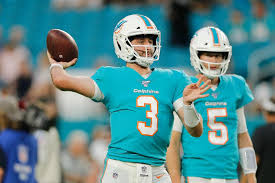 Miami Qb Depth Chart Dolphins Season Preview Best And Worst Case For Miami In 2019