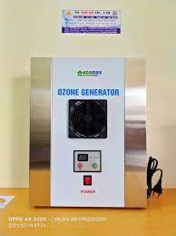 Máy ozone xử lý nước diệt khuẩn 4g/h ECO-4