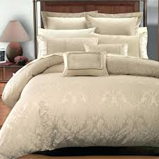 full size of sara jacquard duvet cover sets by royal hotel collection image multi tone beige