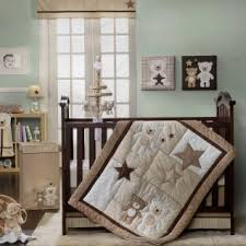 Everything You Need To Outfit Babys Crib For Sound Sleeping And