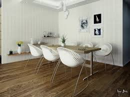 modern white dining room chairs. Modern White Dining Chairs Room O