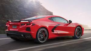 2020 Corvette Performance Numbers Are Officially Fastest Ever