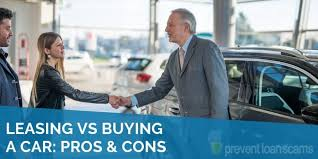 Leasing Vs Buying A Car Pros Cons 2019s How To Decide