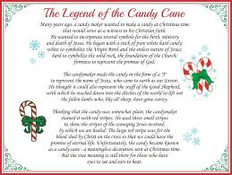 Small Picture Legend of the Candy Cane The Legend of the Candy Cane Free